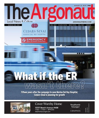 The Argonaut Newspaper August 22 2019 By Times Media Group