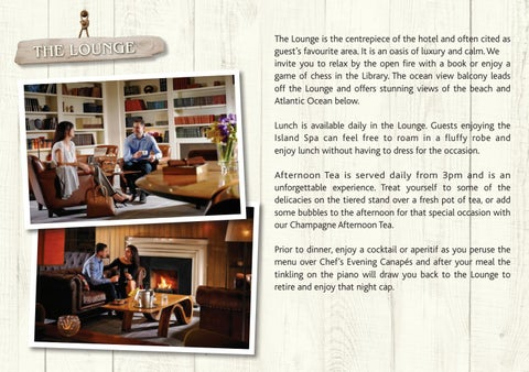 Page 8 of The Lounge