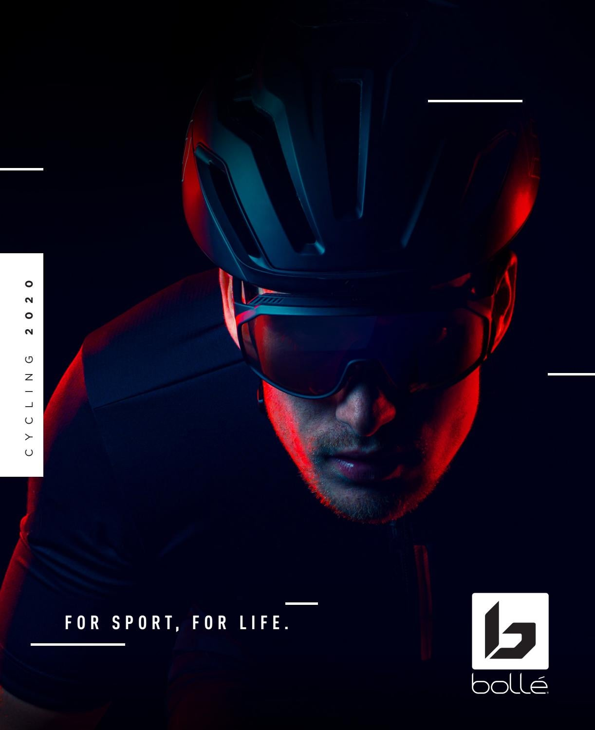 Best Progressive Lenses 2020.Bolle Cycling Workbook 2020 English By Bolle Brands Issuu