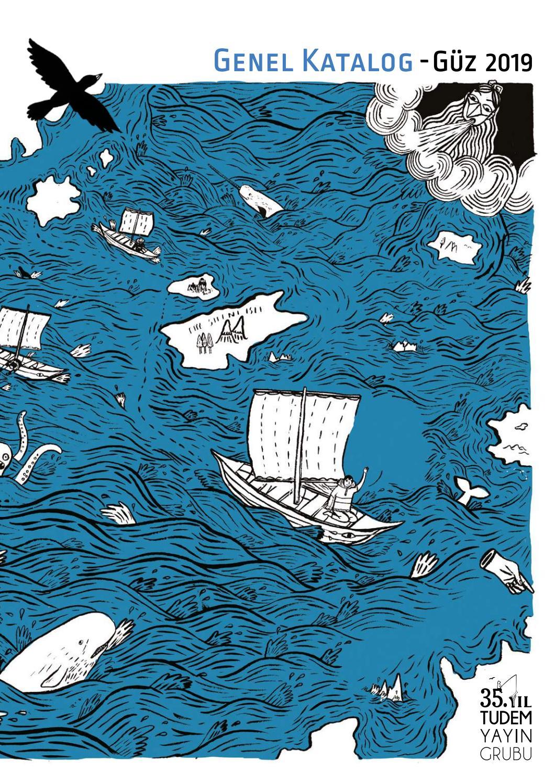 Tudem Genel Katalog Guz 2019 By Tudem Issuu