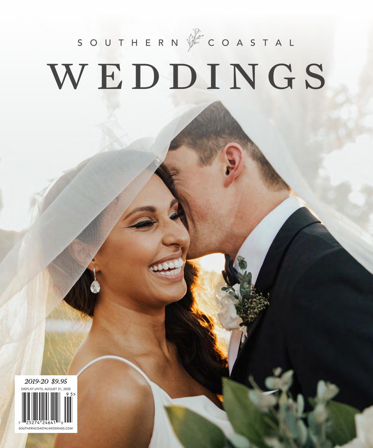 Southern Coastal Weddings 2019 by Savannah Magazine - issuu