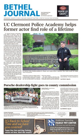 Bethel Journal 08 21 19 By Enquirer Media Issuu