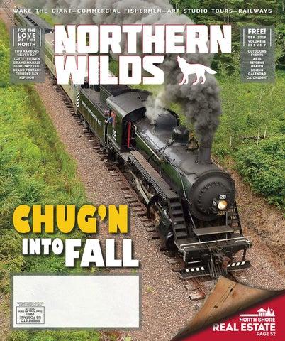 Northern Wilds September 2019 by Northern Wilds Magazine - issuu