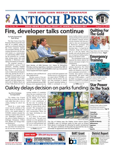 Antioch Press 08 23 19 by Brentwood Press & Publishing - issuu