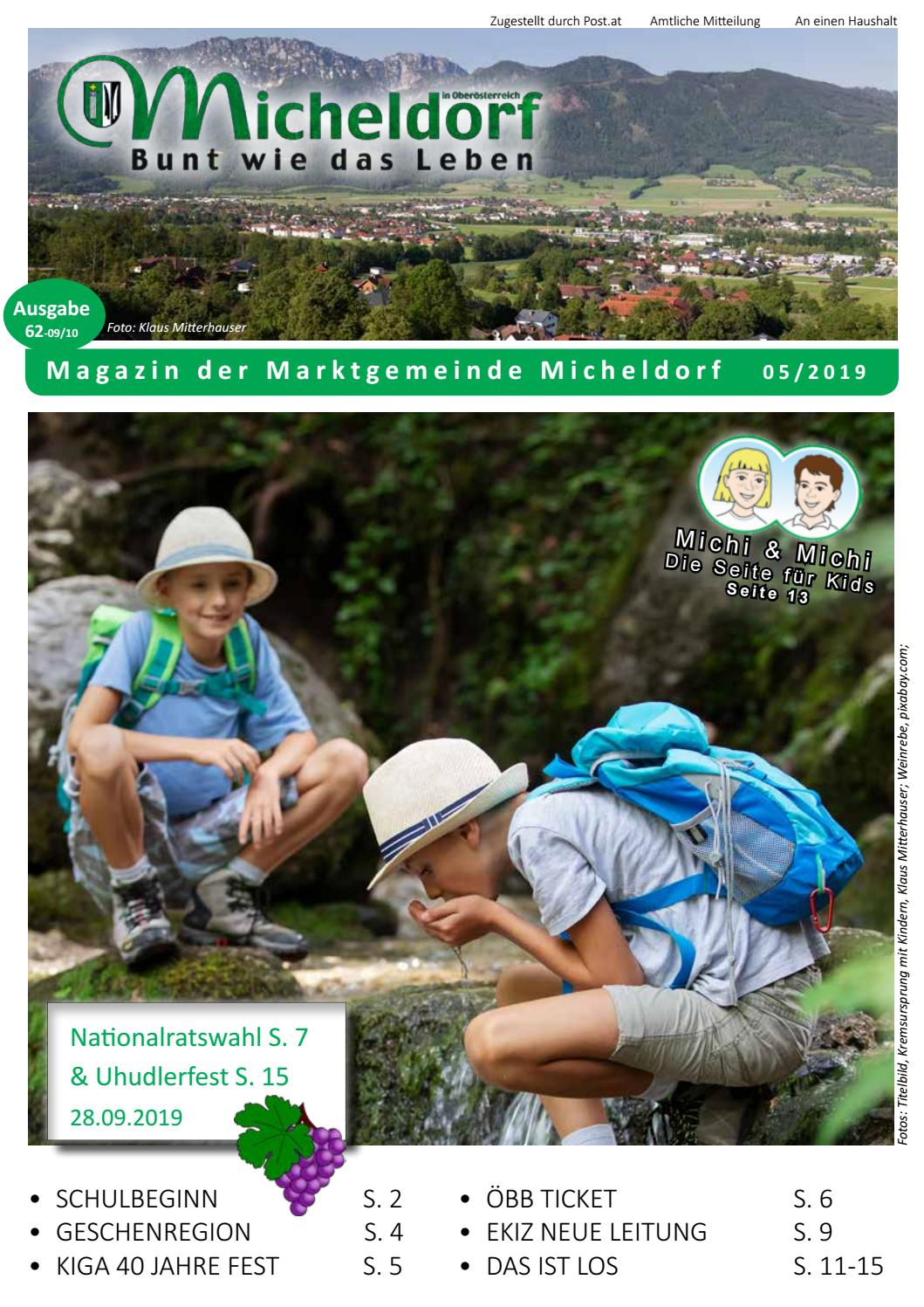 Singles Micheldorf In Obersterreich, Kontaktanzeigen aus