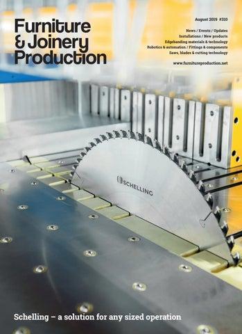 Latest Issue | Fastener + Fixing Magazine