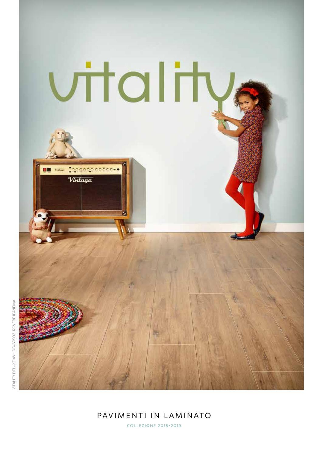 Pavimento Pvc Flottante Opinioni unilin - vitality-woodline myo-nord by unico - issuu