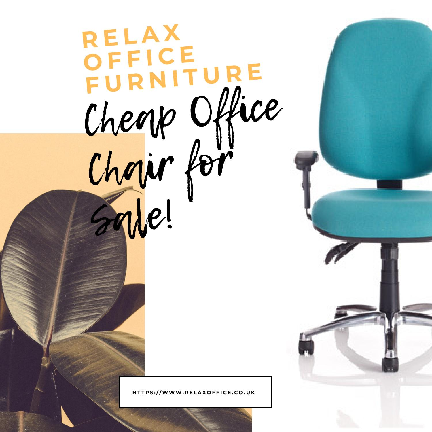 Where To Buy Cheap Office Chairs In United Kingdom By Jeffery P Smith Issuu