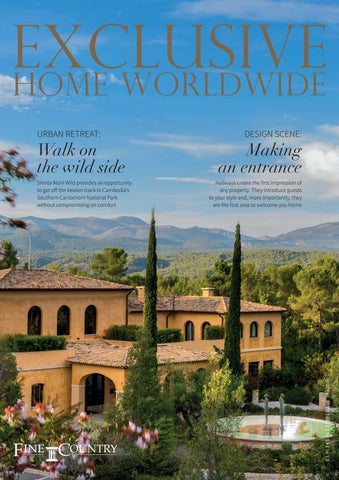 EHW Issue 39 2019 by Fine & Country - issuu