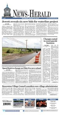 Harrison News Herald 08-24-19 by Schloss Media - issuu