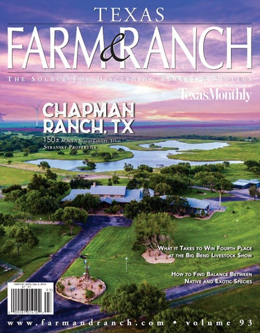 Texas Farm & Ranch, vol 93 by Farm and Ranch Publishing ... on 2000 sq ft ranch plans, single floor house plans, 8 x 20 house plans, simple square house floor plans, 1500 square foot home, 1500 sq ft flat plans, open floor plan 1500 sq ft. house plans, 1500 square feet floor plans, square 4-bedroom ranch house plans,