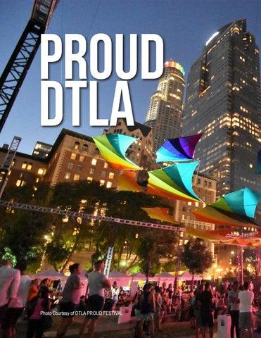 Page 6 of DTLA PROUD FESTIVAL