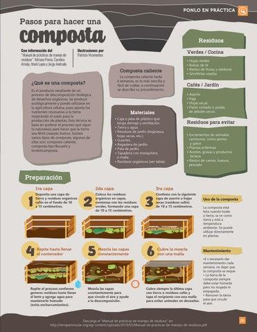 Page 27 of Pasos para hacer una composta