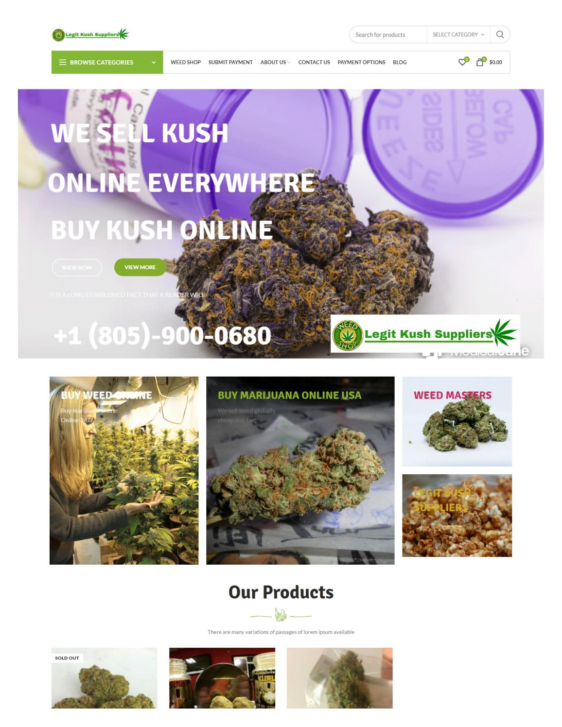 Best Kush for sale online, Order Marijuana Online in USA , you can Buy weed  online by lisa.smith02011988 - issuu