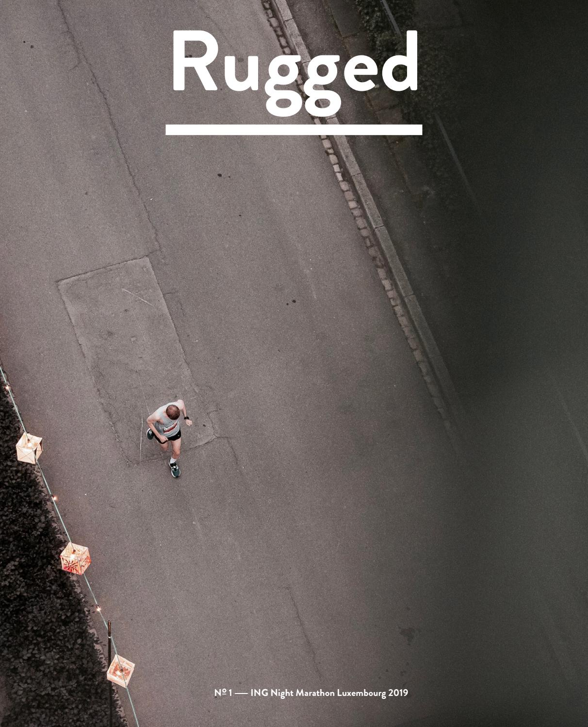 Rugged 1 By Ampersand Studio Issuu They have a lot in common. rugged 1 by ampersand studio issuu