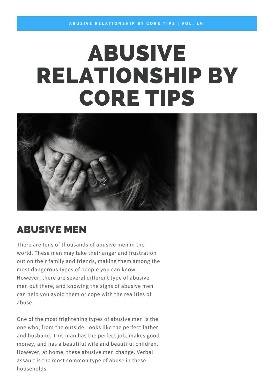 Husband prayer for verbally abusive Prayer Of