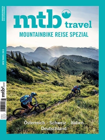 mtb travel 2019 by WOM Medien issuu