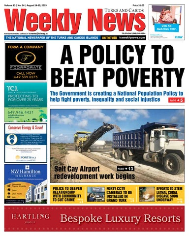 TCWN August 24 - 30, 2019 by TC Weekly News - issuu