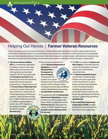 Page 10 of Helping Our Heroes