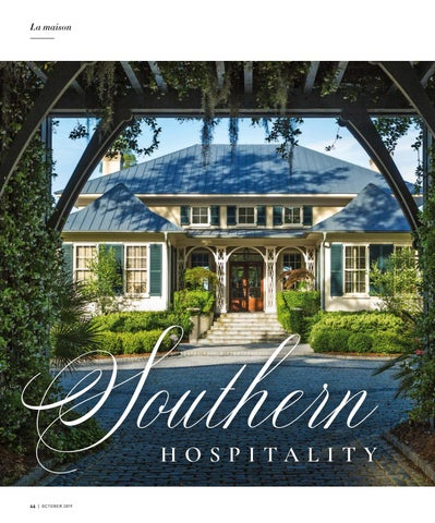 Page 46 of Southern Hospitality