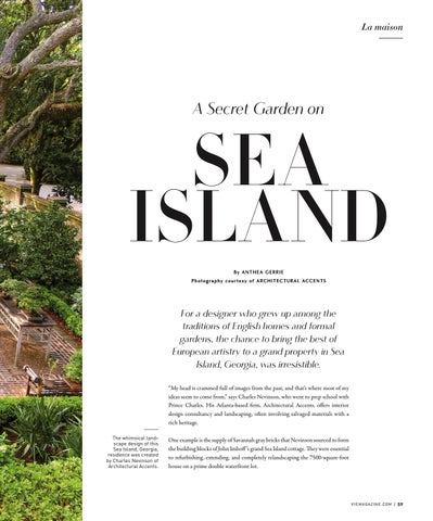 Page 59 of A Secret Garden on Sea Island