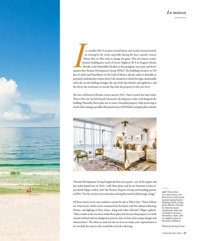 Page 77 of Thirty-One on 30A