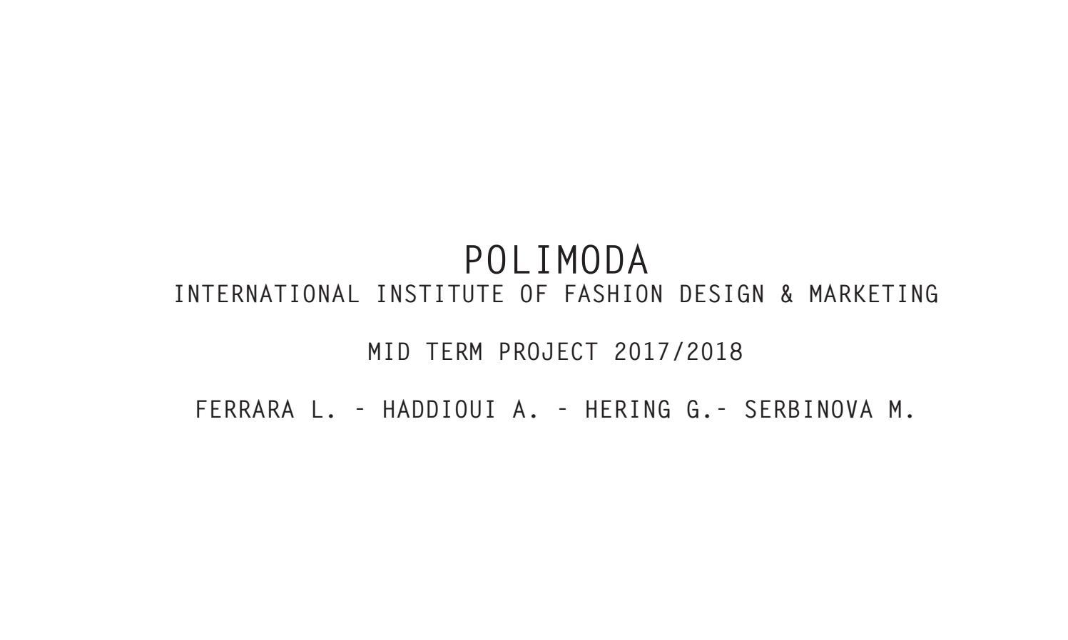 Prada Brand Identity And Product Idea By Loredana Ferrara Issuu