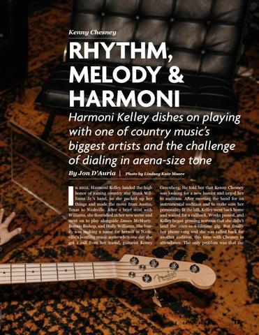 Page 17 of Harmoni Kelly: Rhythm, Melody & Harmoni