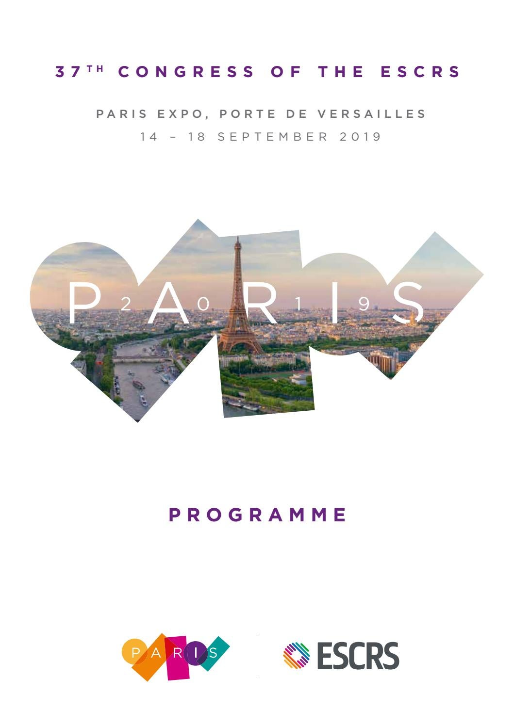 ESCRS Paris 2019 Final Programme by EUROTIMES - issuu