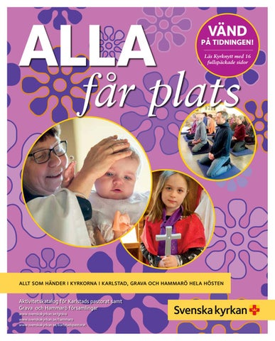 Besksgrupp/vntjnst - Karlstads pastorat - Svenska kyrkan