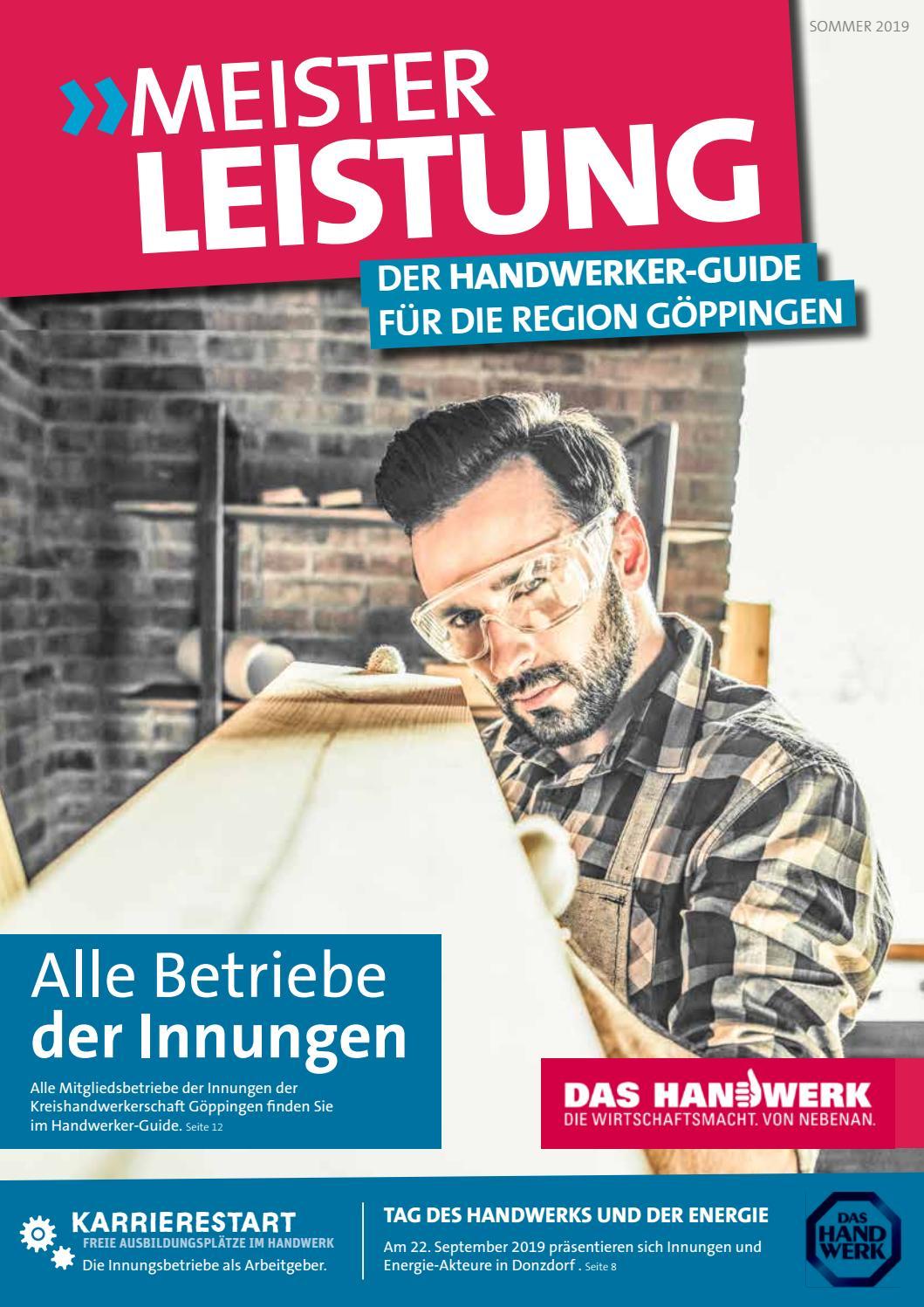 Meisterleistung 11 by Staufen Plus - Agentur für Kommunikation