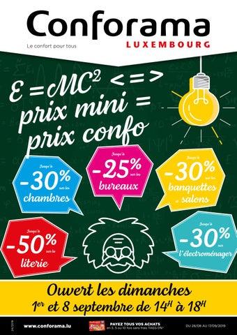Doc24 E Mc2 Prix Mini Prix Confo By Conforama