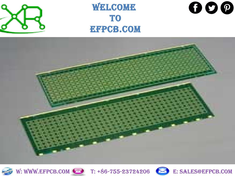 Osp Custom Printed Circuits Boards Of Custom Printed Circuits Boards
