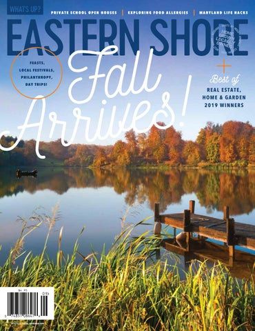 Midshore Regional E Cycle Events 2020.What S Up Eastern Shore September 2019 By What S Up