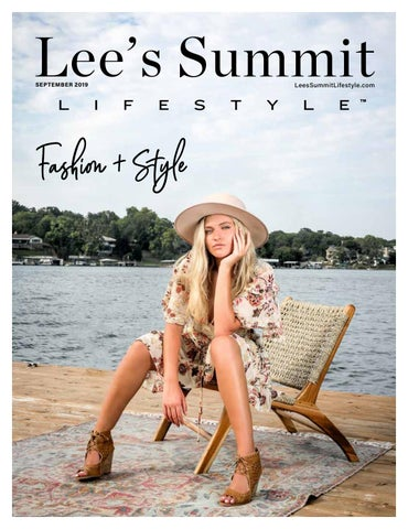 Lee S Summit Mo September 2019 By Lifestyle Publications Issuu