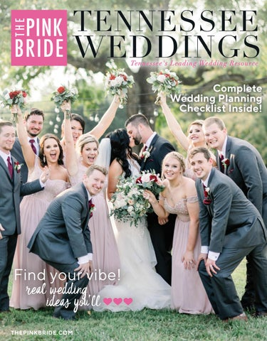 Tennessee Weddings By The Pink Bride Summer 2019 By The Pink Bride