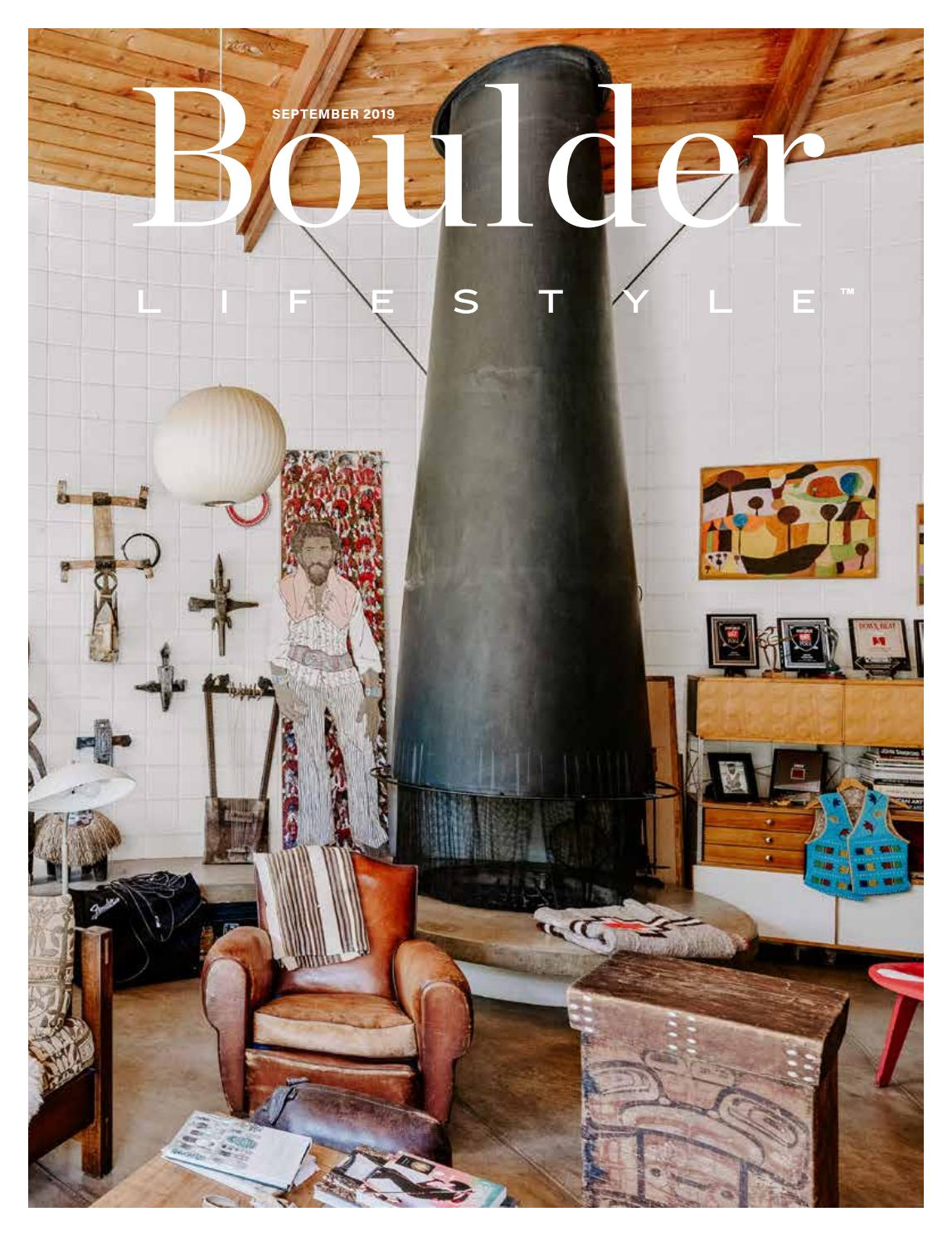 Boulder Co September 2019 By Lifestyle Publications Issuu
