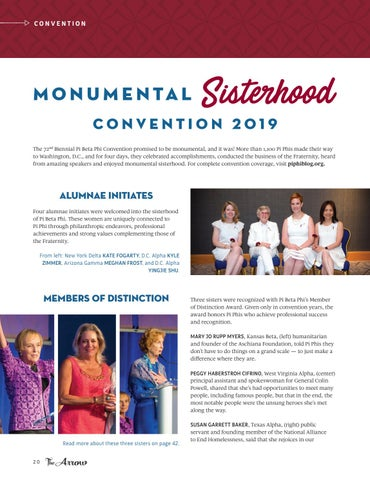 Page 22 of Convention 2019 Recap