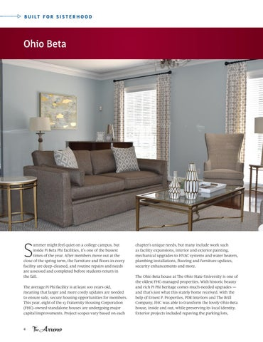 Page 6 of  Built for Sisterhood: Ohio Beta