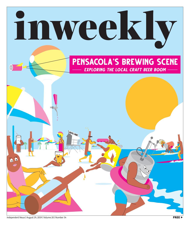 Inweekly Aug  28 2019 Issue by Inweekly - issuu