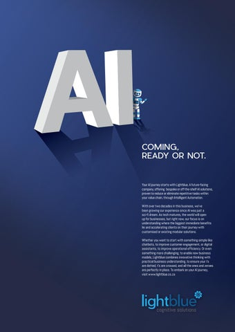 Page 49 of Artificial Intelligence - Silver Bullet or Shiny New Toy?