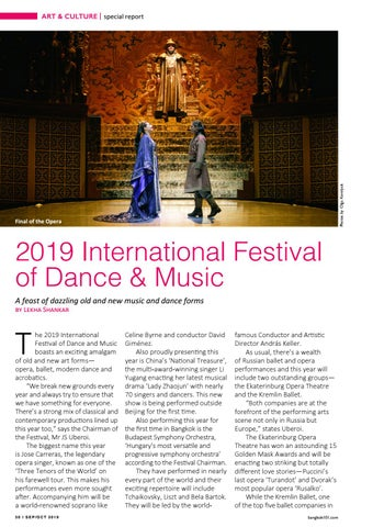 Page 50 of 2019 International Festival of Dance & Music