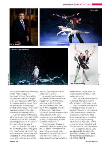 Page 51 of 2019 International Festival of Dance & Music