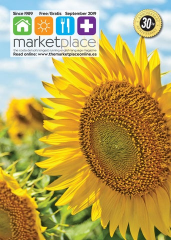 MARKET PLACE SEPTEMBER 2019 by Baker Pickard SL - issuu