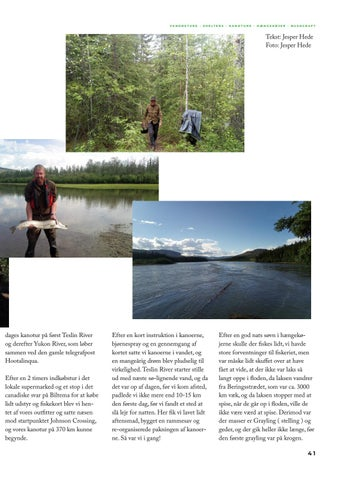 Page 41 of Bushcraft i Canada