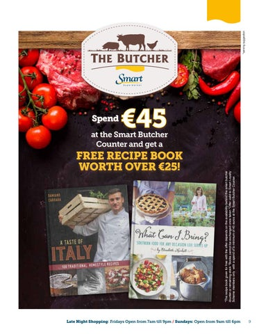 Page 9 of Fantastic Offer at the Smart Butcher Counter!!!