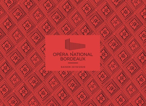Calendrier Universitaire Ubs 2019 2020.Brochure 19 20 Orchestre National Bordeaux Aquitaine By