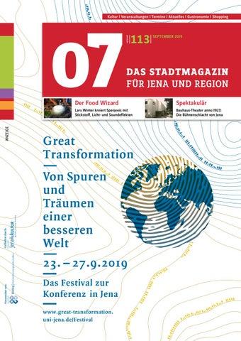 Magazine 07 Thuringen