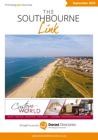 The Southbourne Link - September 2019 by Dorset Publications