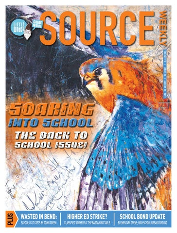Source Weekly August 29 2019 By The Source Weekly Issuu